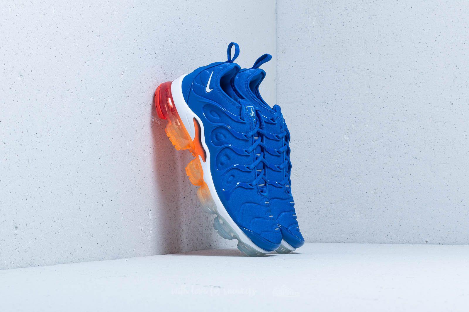shoes Nike Air Vapormax Plus Game Royal