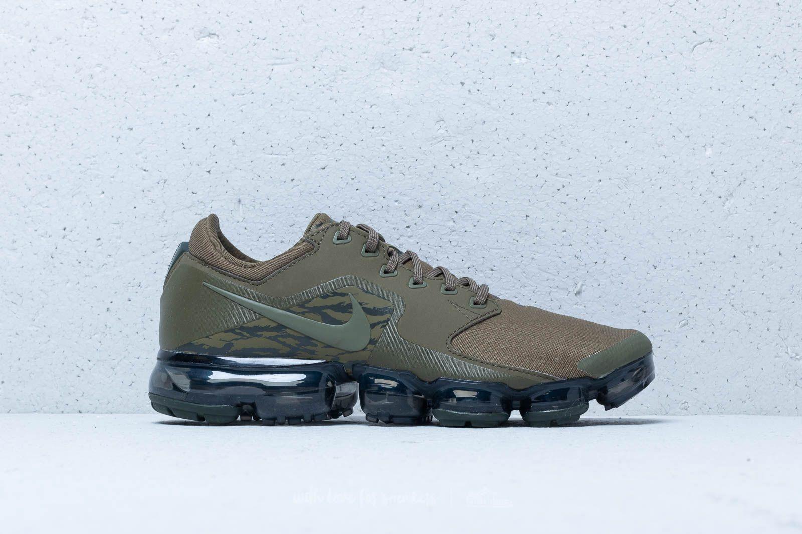 b9f78f763e9c44 Nike Air Vapormax Medium Olive  Medium Olive at a great price £165 buy at