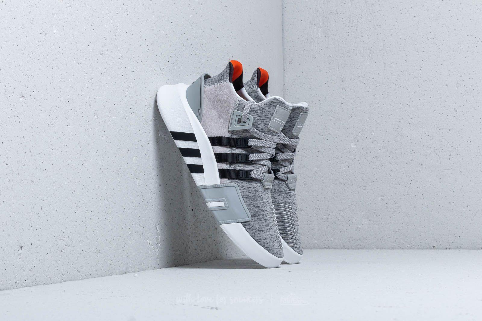 Men's shoes adidas EQT Bask ADV Grey