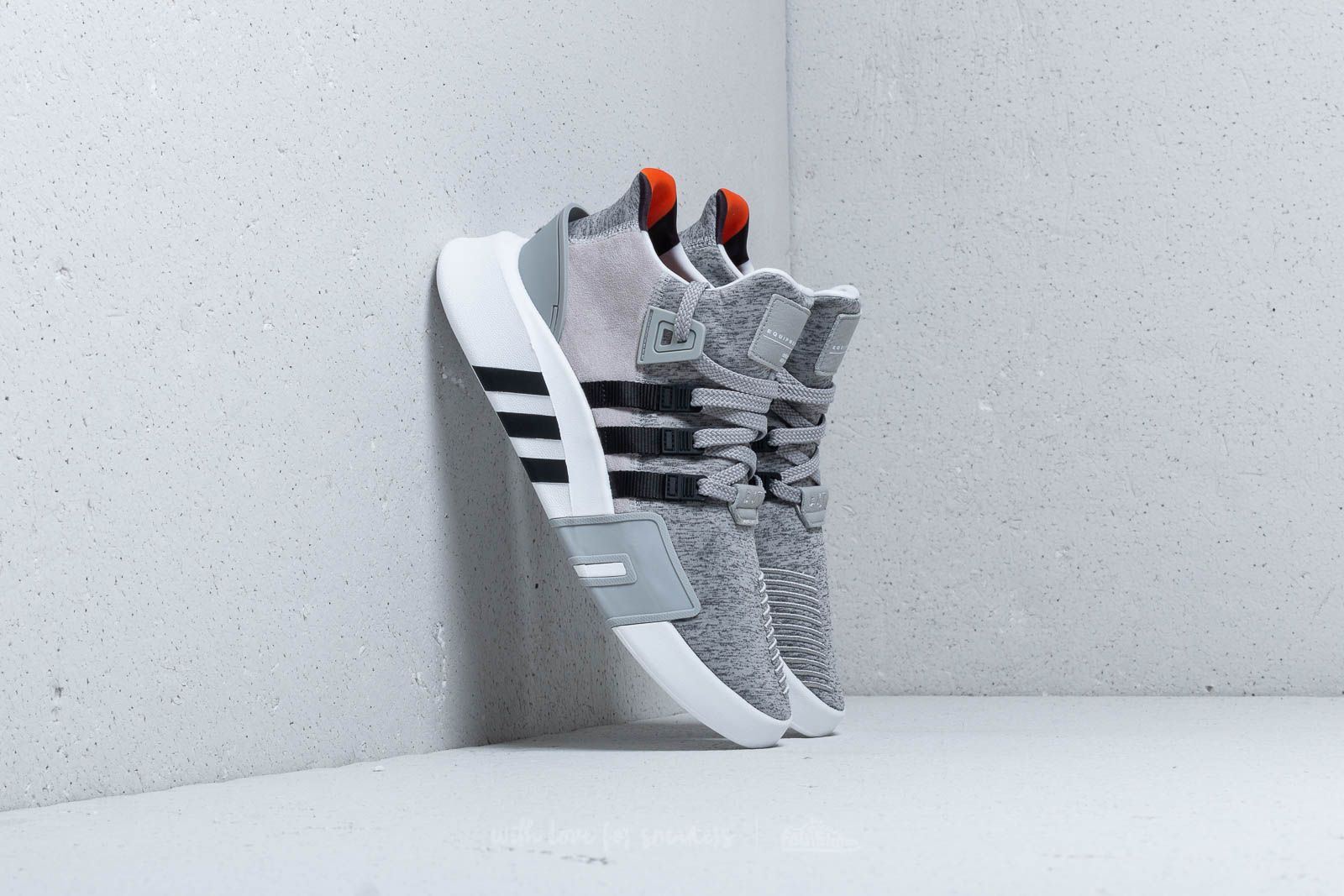 c2240514678996 adidas EQT Bask ADV Grey Two  Core Black  Ftw White