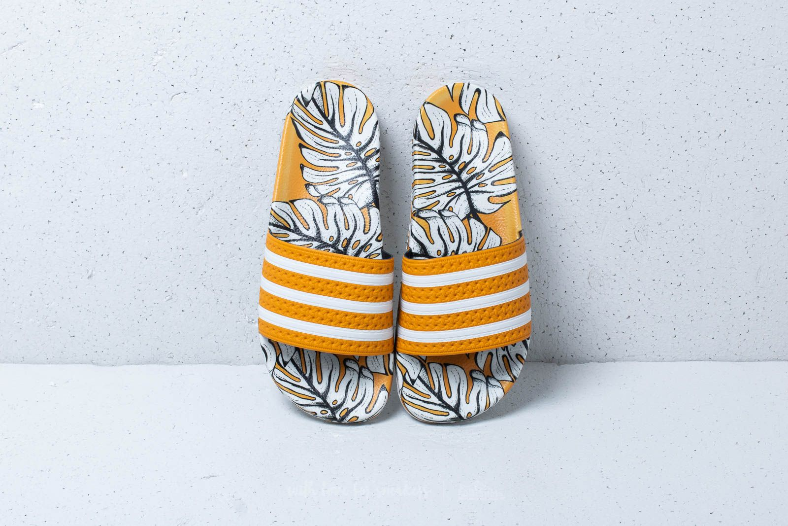 wholesale dealer 83959 2f4c6 adidas Adilette W Craft Gold Off White Craft Gold W super cenie 219 zł