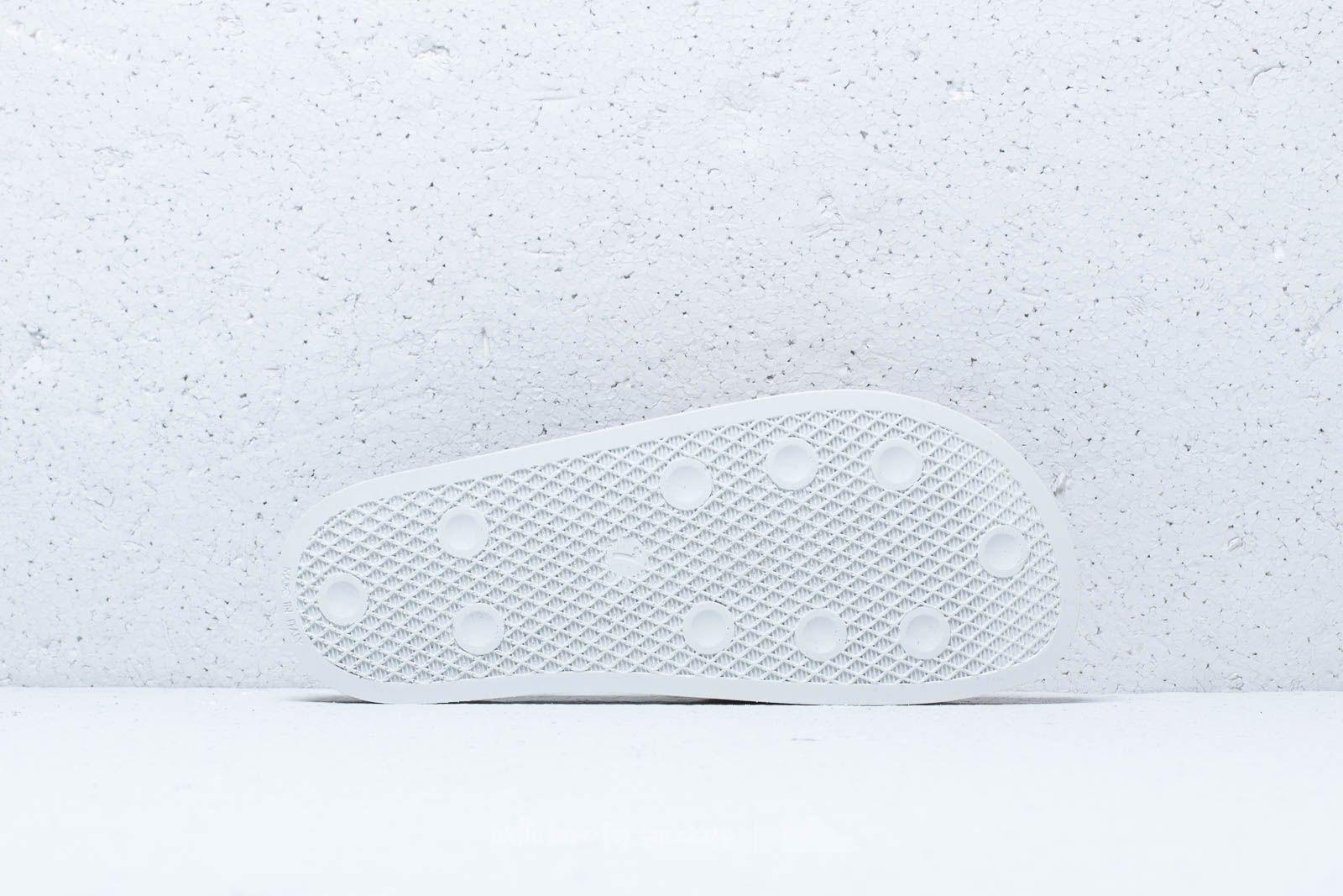 adidas Adilette W Craft Gold Off White Craft Gold | Footshop
