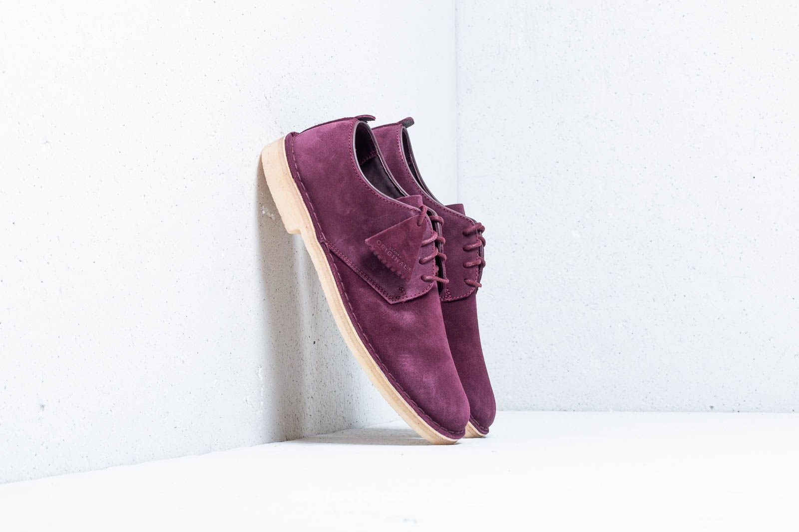Clarks Original Desert London