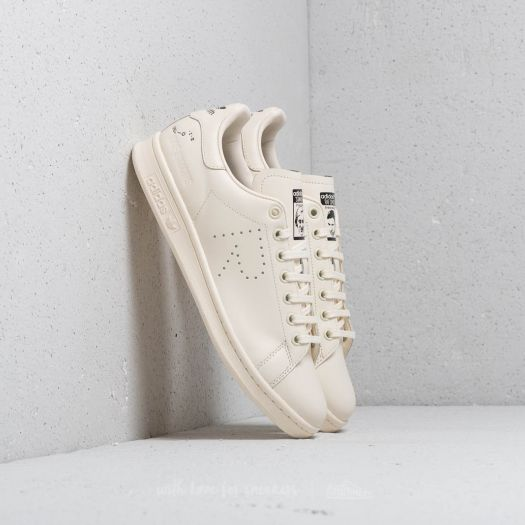 adidas x Raf Simons Stan Smith Cream White Clear Brown Ftw