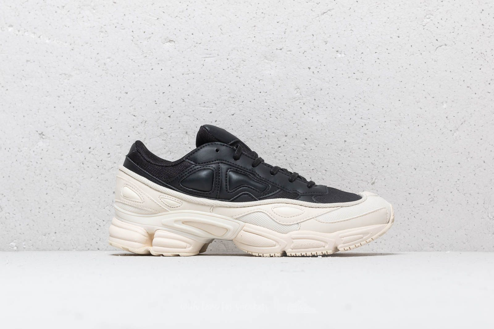 52131ca89e0c adidas x Raf Simons Ozweego Cream White  Core Black  Core Black at a great