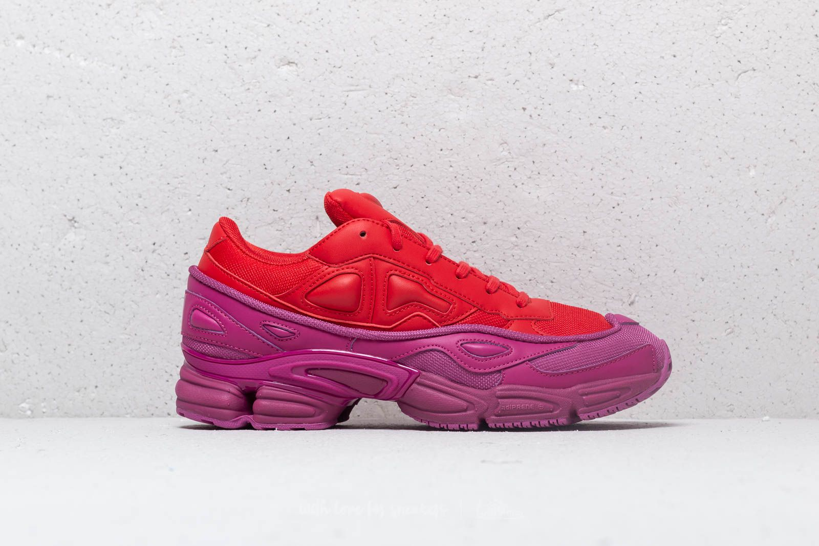 db0b5f672495 adidas x Raf Simons Ozweego Glory  Collegiate Red  Collegiate Red at a great  price