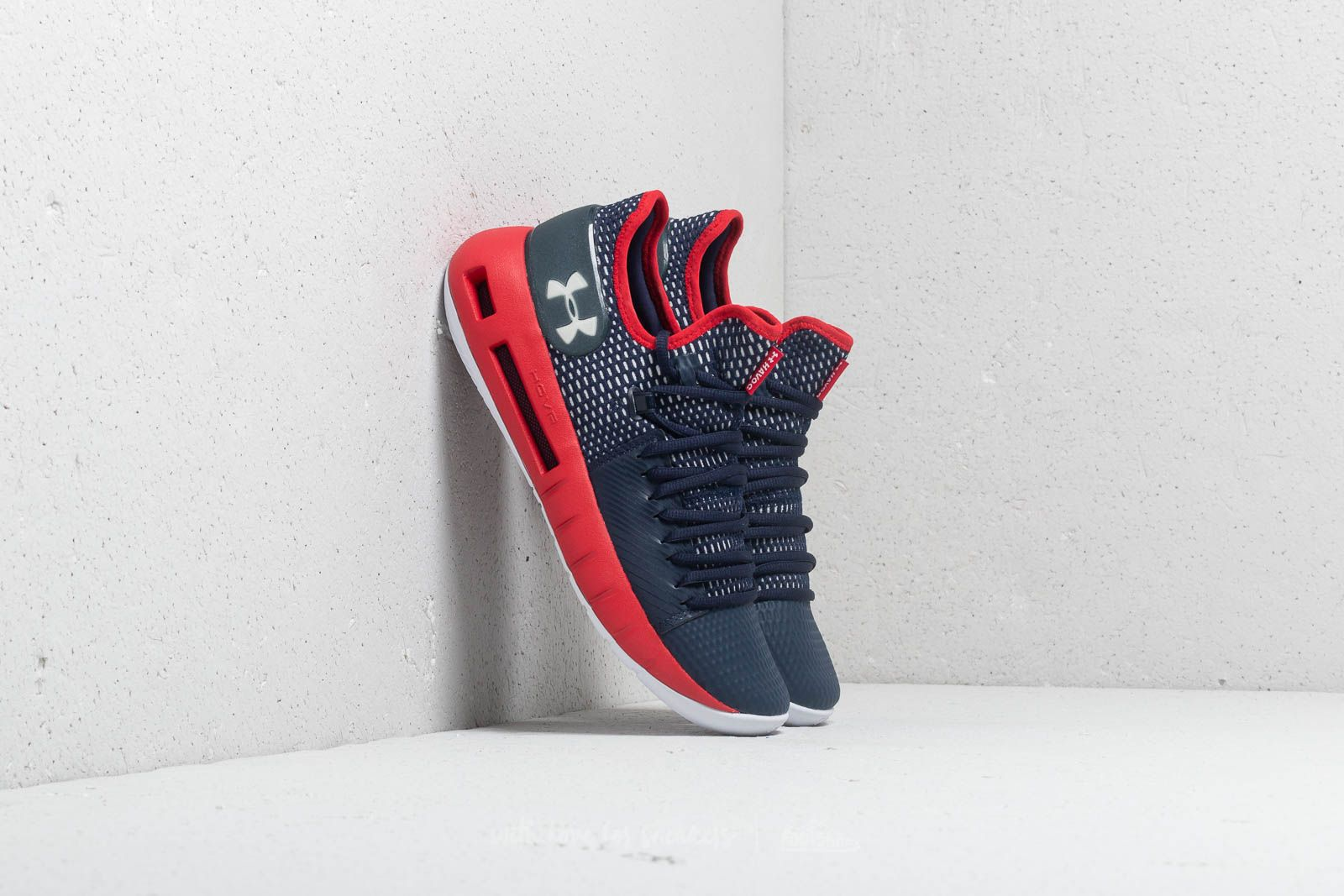 7a8f9b78fd02 Under Armour Hovr Havoc Low Navy