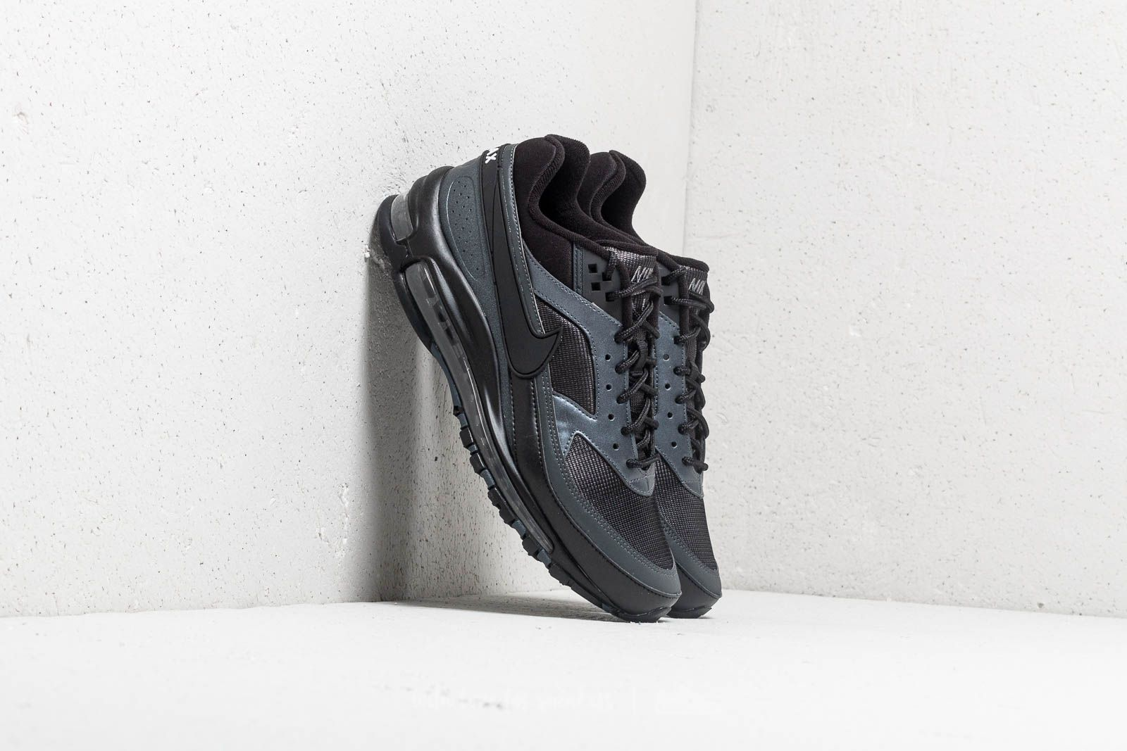 innovative design f5a7f 584a6 Nike Air Max 97BW. Black ...