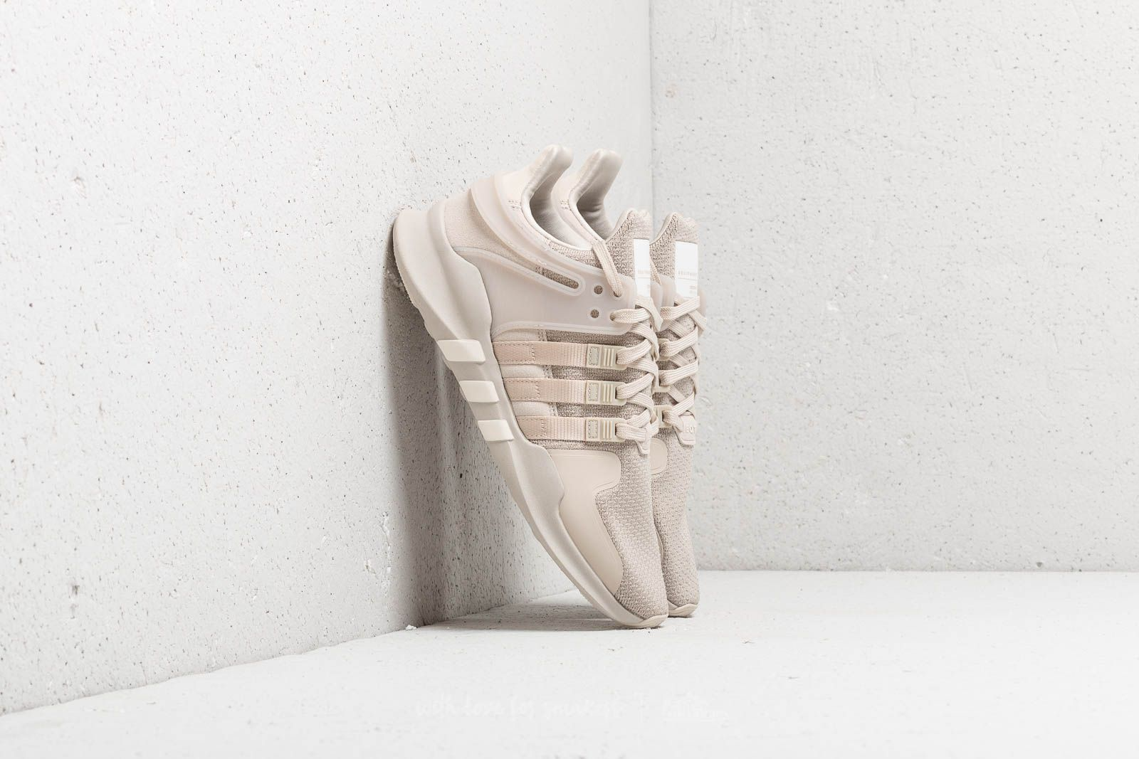 promo code 8bf71 fa156 adidas EQT Support ADV W Clear Brown/ Clear Brown/ Off White ...