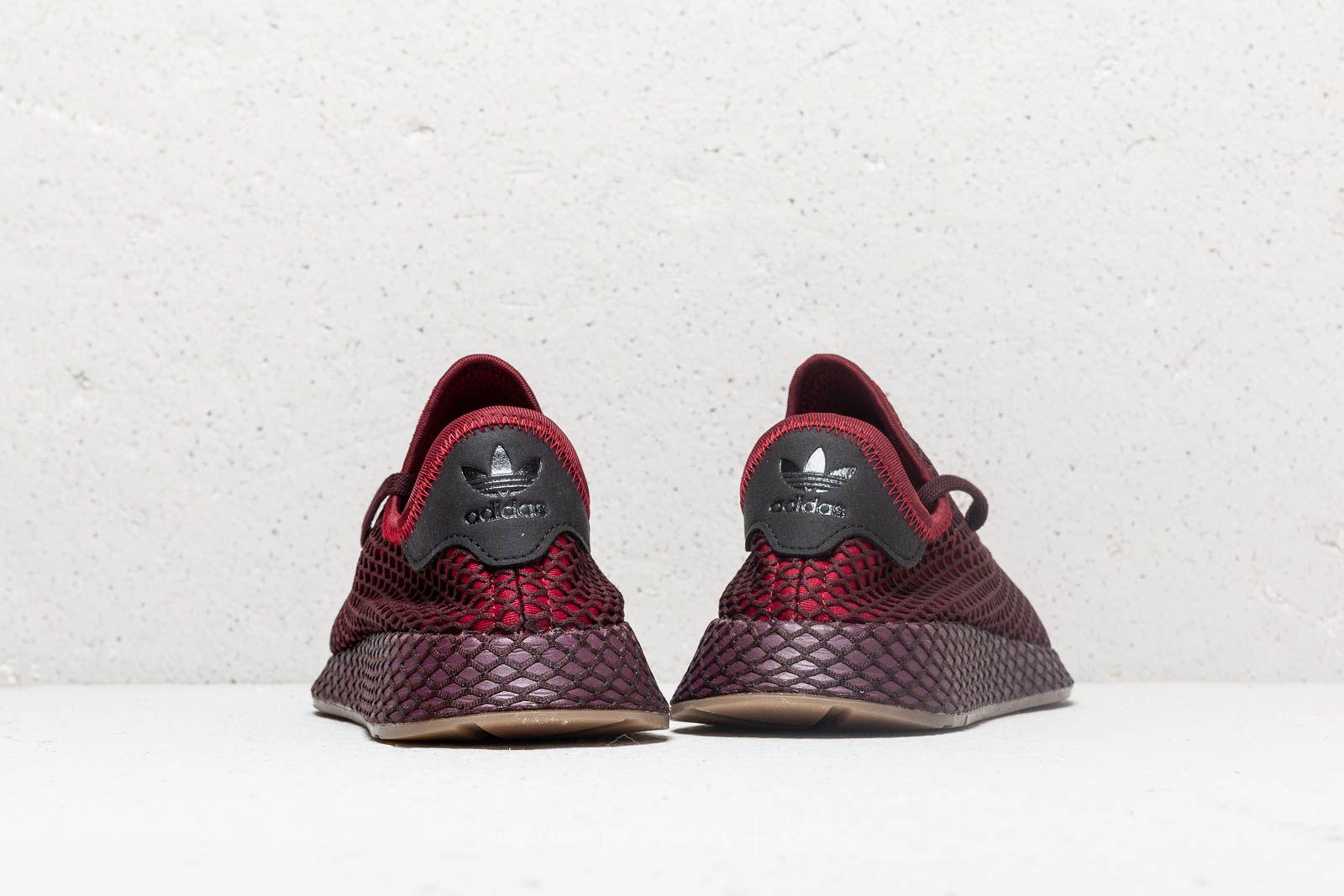 Men's shoes adidas Deerupt Runner