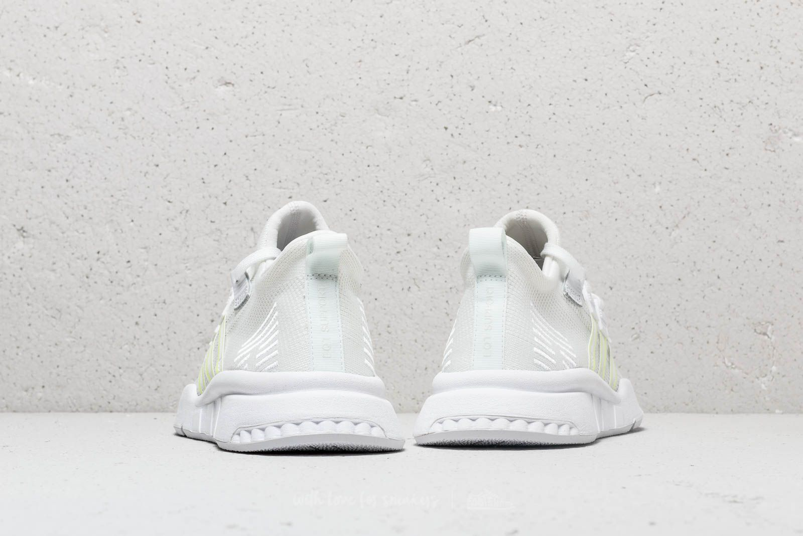 adidas EQT Support Mid ADV J Ftw White  Crystal White  Energy Ink at a 660f0b3f3d91a
