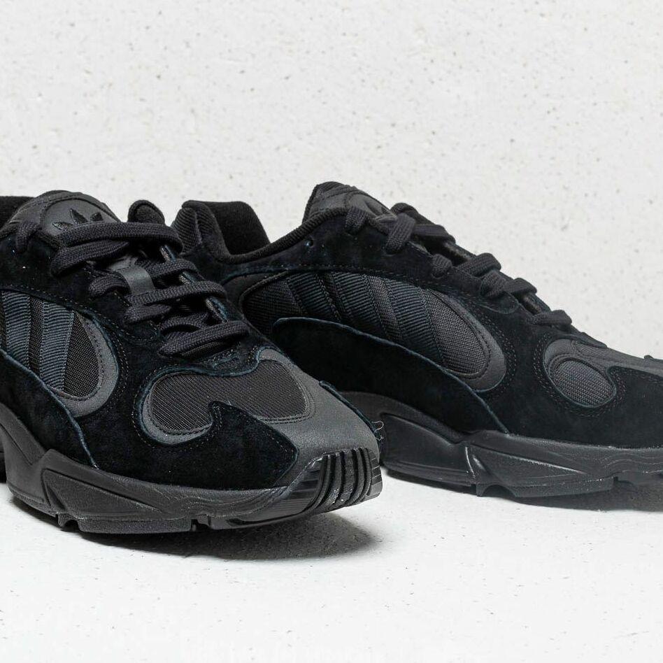 adidas YUNG 1 Core Black Core Black Carbon footshop.eu