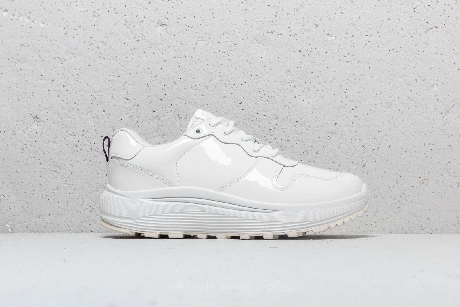 086f30ab574 Eytys Jet Patent White at a great price £117 buy at Footshop