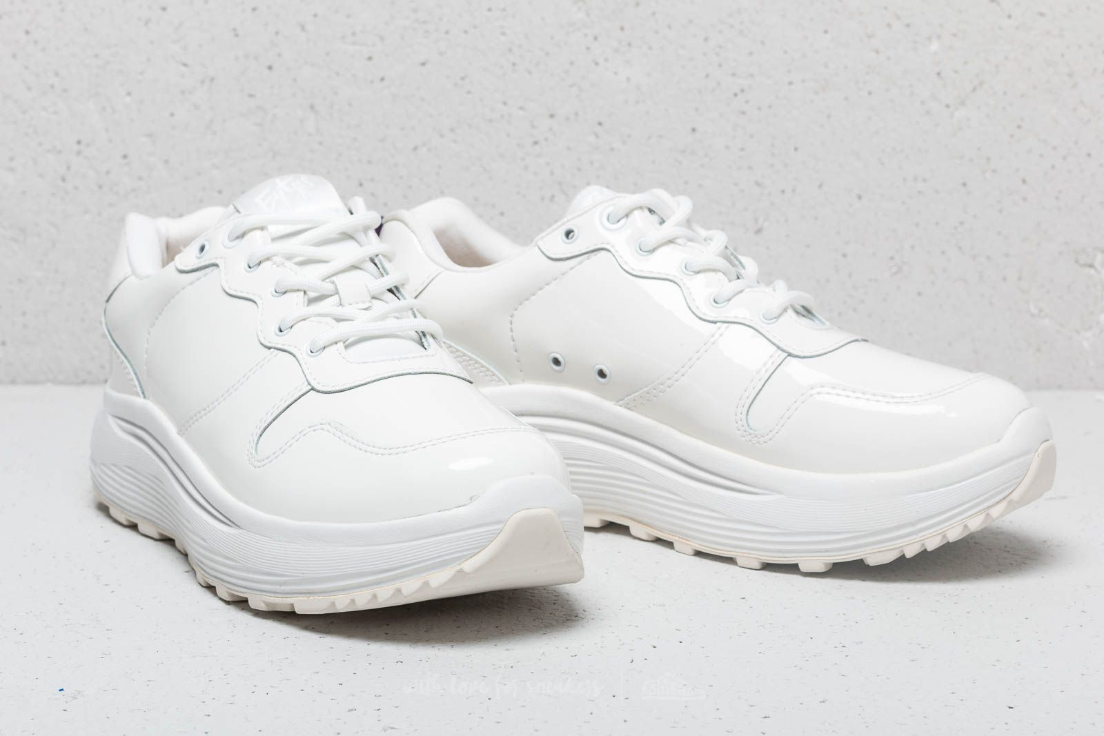 Eytys Jet Patent White at a great price 191 € buy at Footshop f813437535