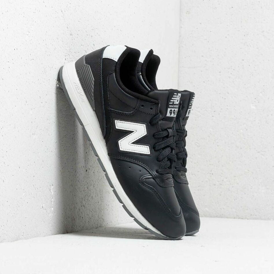 New Balance 996 Black/ White EUR 44.5