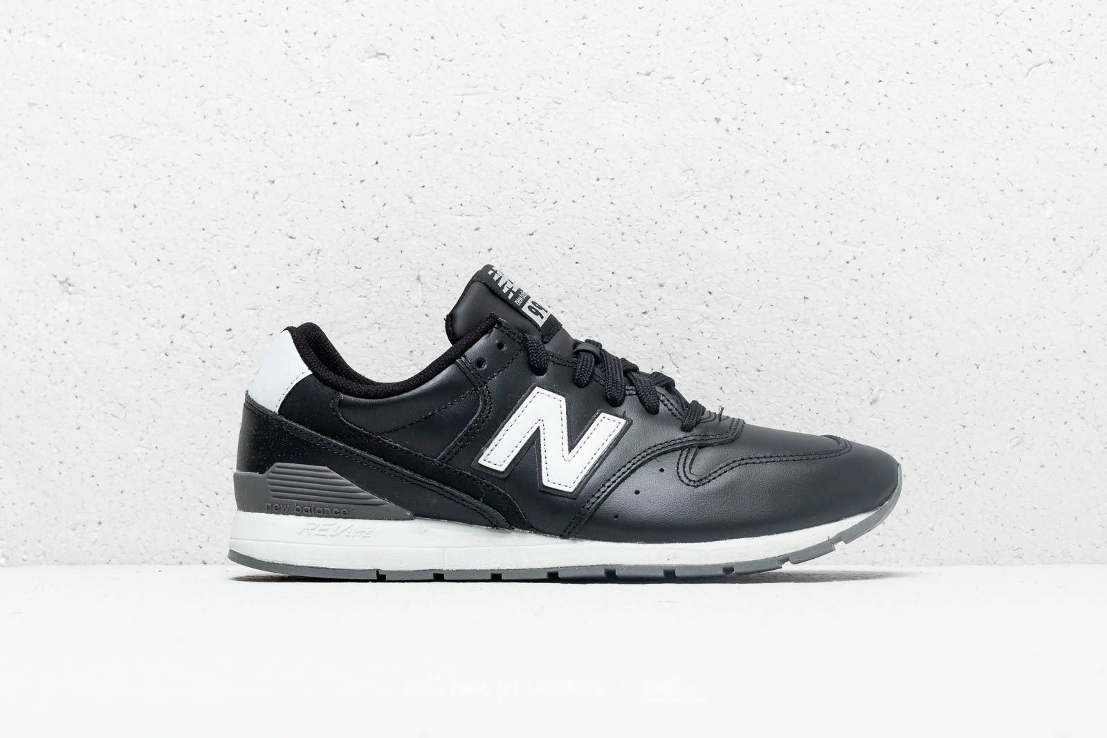 info for e9117 5a73e New Balance 996 Black  White at a great price 103 € buy at Footshop