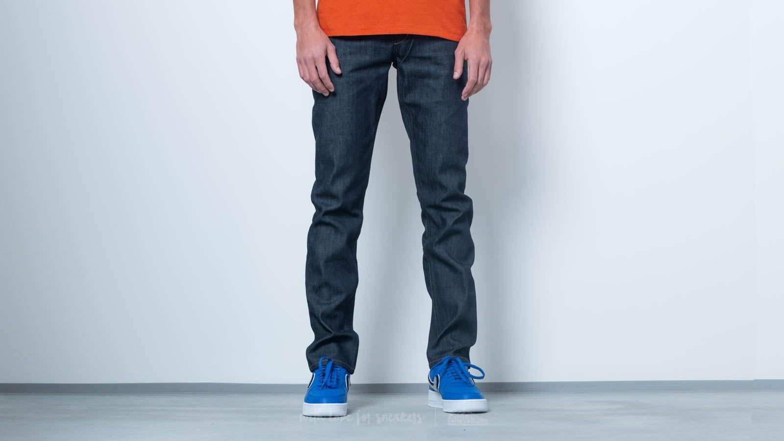 Pantalones Junk de Luxe Jeans Blue/ Indigo