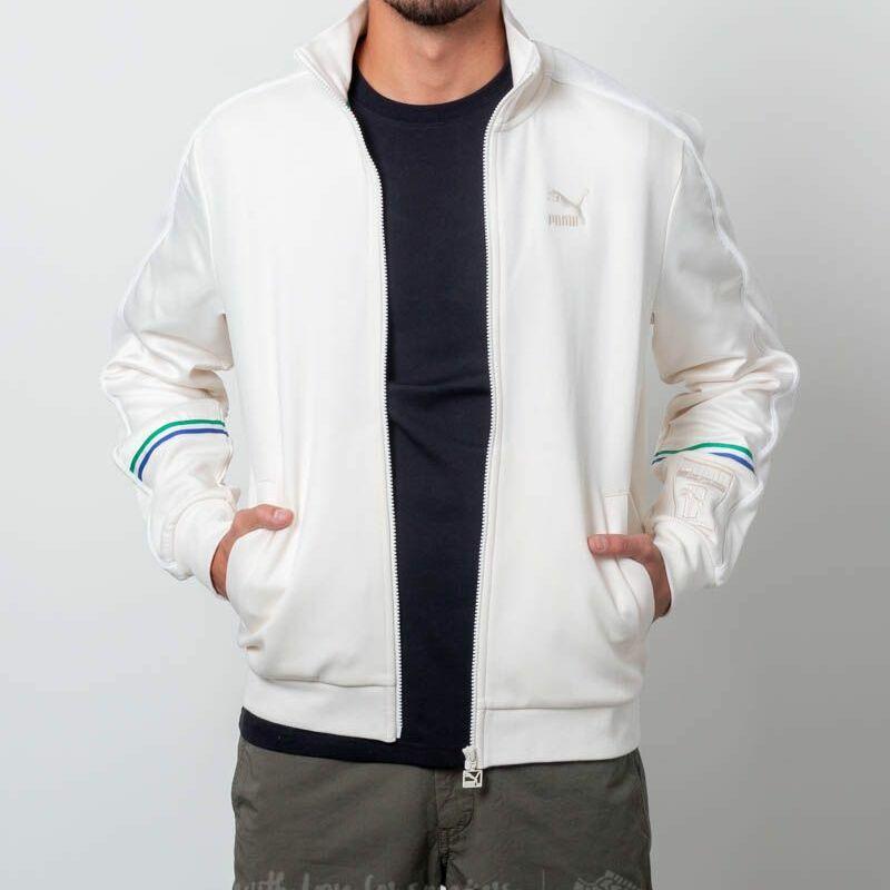 Puma x Big Sean T7 Sweatshirt Whisper White