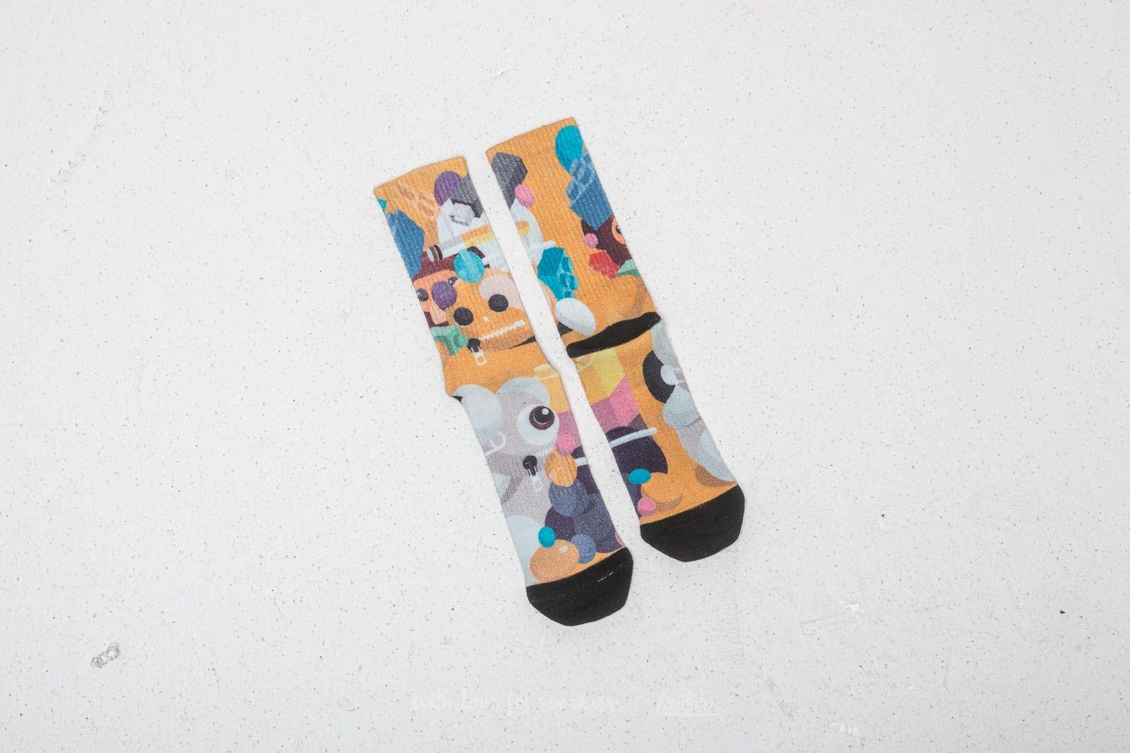 Moon Socks Animals Socks za skvělou cenu 189 Kč koupíte na Footshop.cz