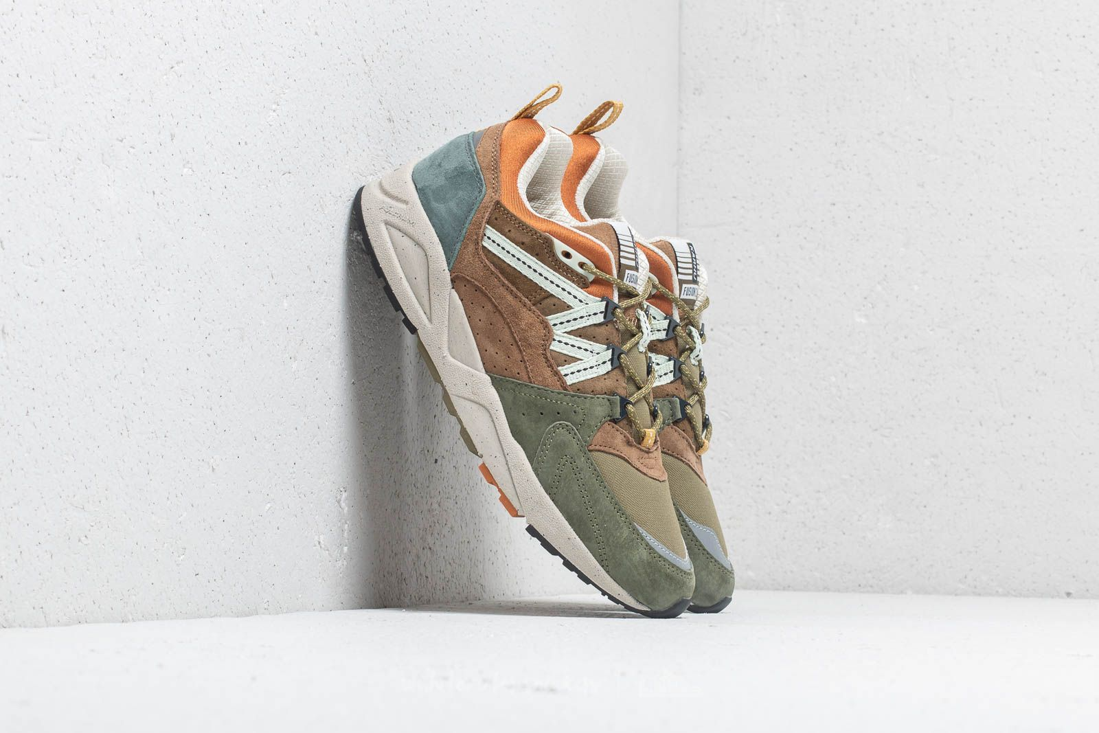 Karhu Fusion 2.0 Butternut/ Capoulet Olive