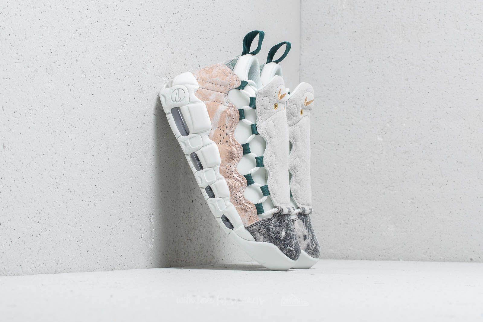 Women's shoes Nike Air More Money W LX