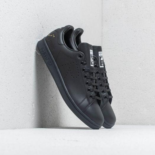 adidas x Raf Simons Stan SmithCore Black/ Dgh Solid Grey/ Cream White