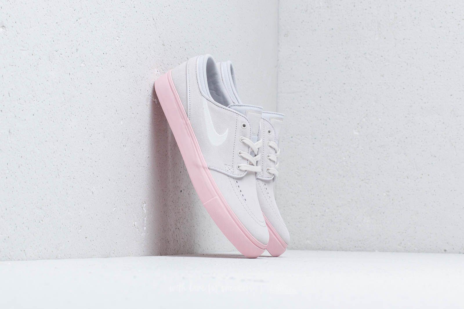 Nike Stefan Janoski (GS) Vast Grey  Phantom-Bubblegum  43db30686