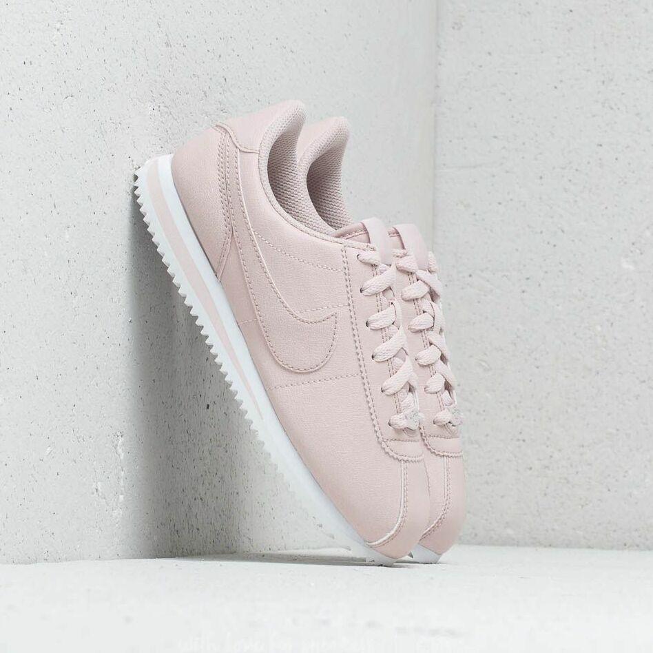 Nike Cortez Basic SL SS (GS) Silt Red/ Silt Red-White EUR 38.5