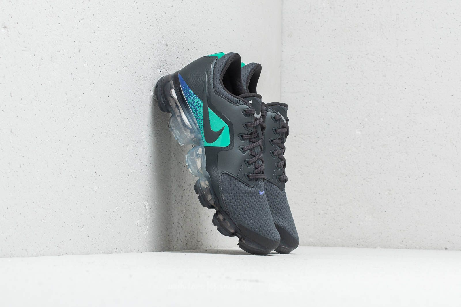 Nike Air Vapormax (GS) Anthracite/ Anthracite | Footshop