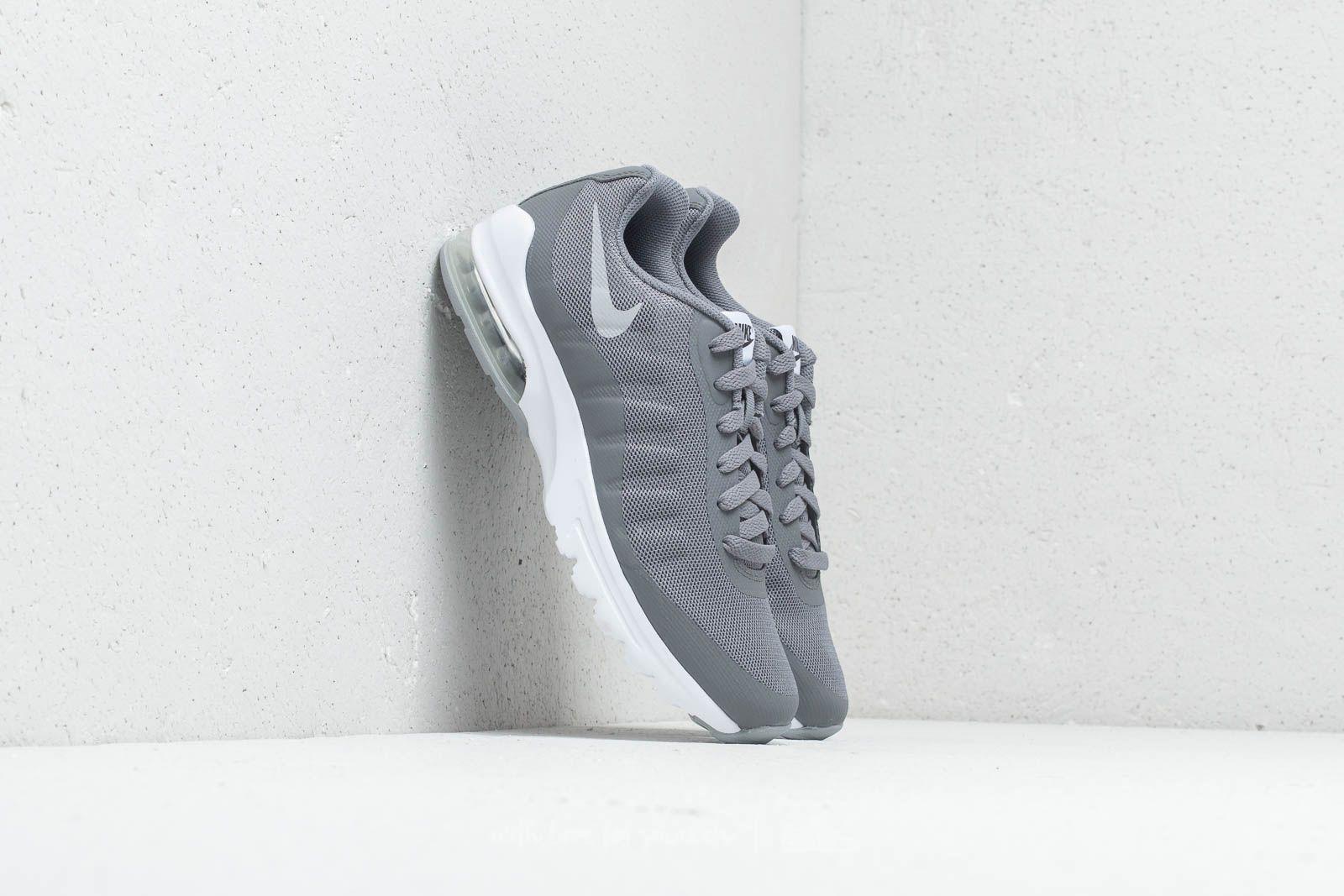 15af2b0c3fa1 Nike Air Max Invigor (GS) Cool Grey/ Wolf Grey-Anthracite   Footshop