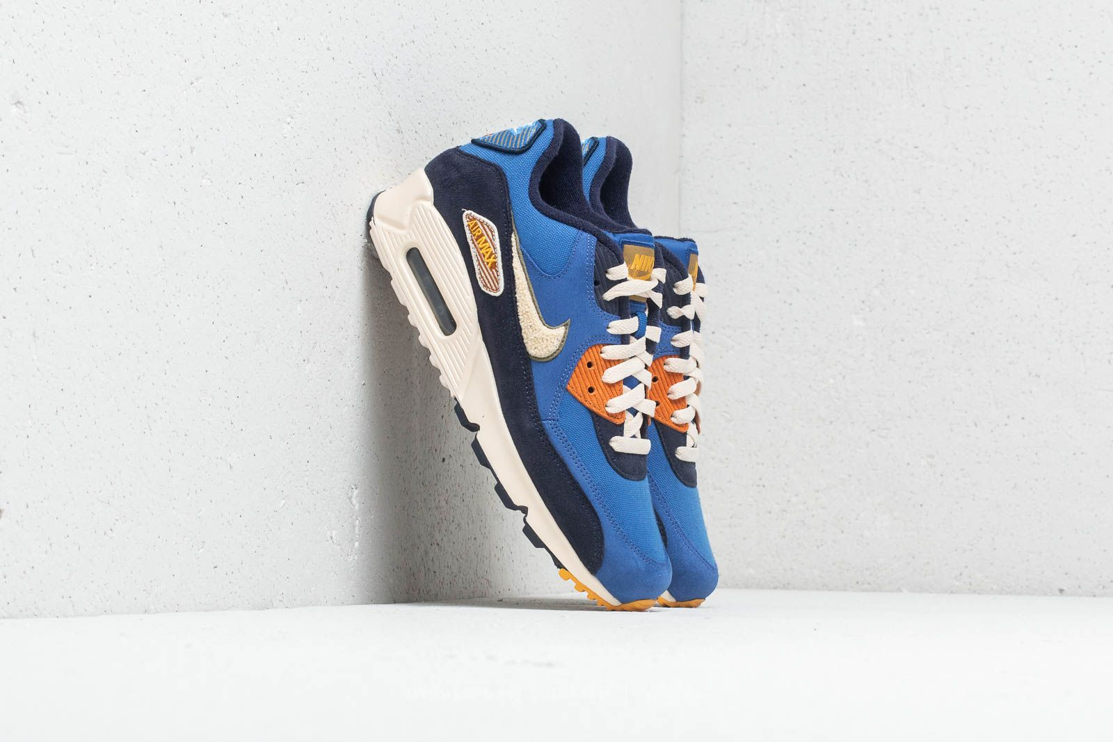 Men's shoes Nike Air Max 90 Premium SE