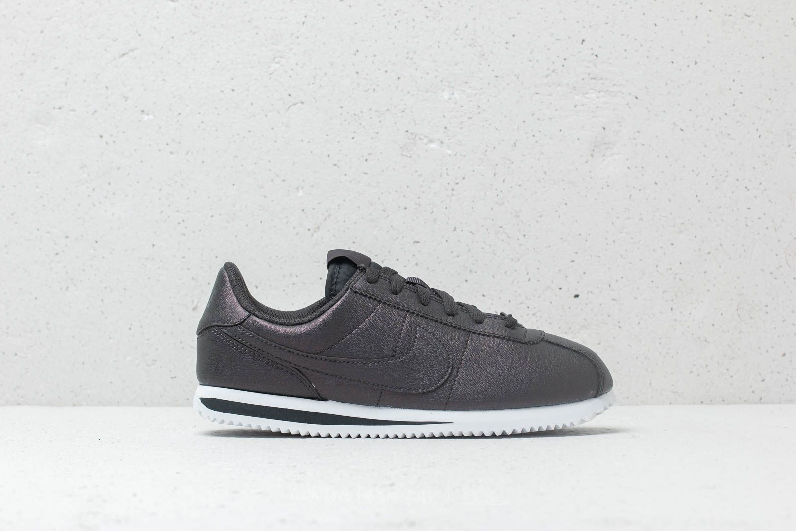 best loved fa134 afacc Nike Cortez Basic SL SS (GS) Anthracite  Anthracite-White at a great