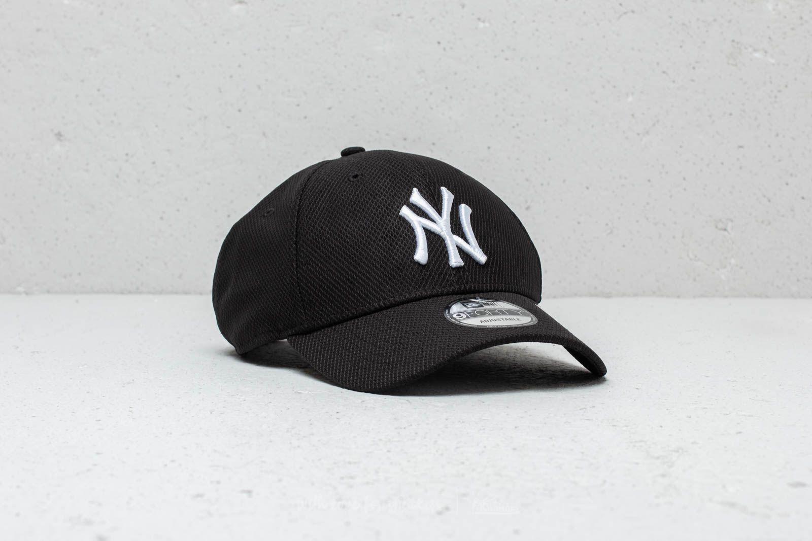 3f14877f00f New Era 9Forty MLB New York Yankees Cap Black at a great price 26 € buy