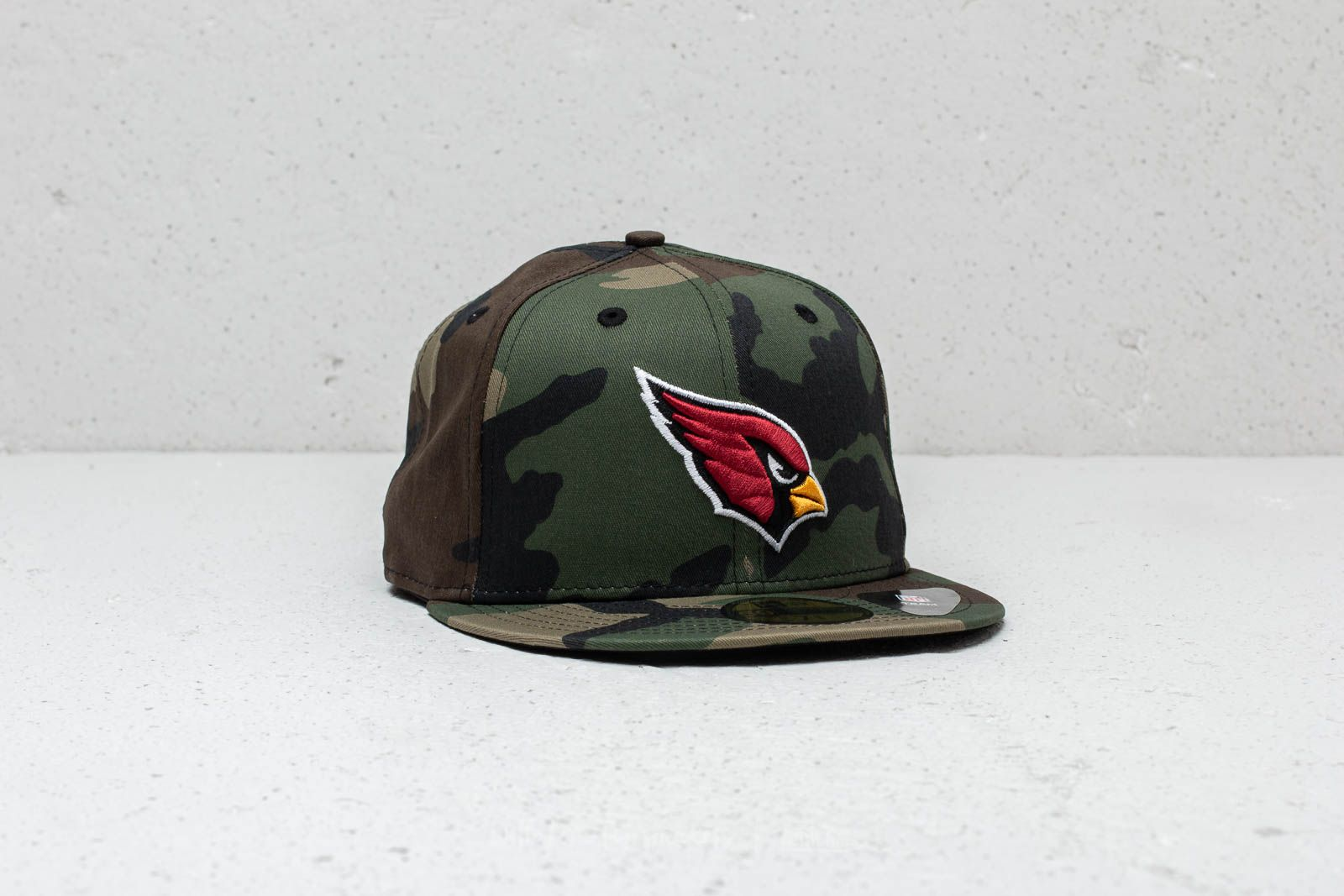 New Era 59Fifty NFL Arizona Cardinals Fitted Cap Camo at a great price £18  buy 50162ea86