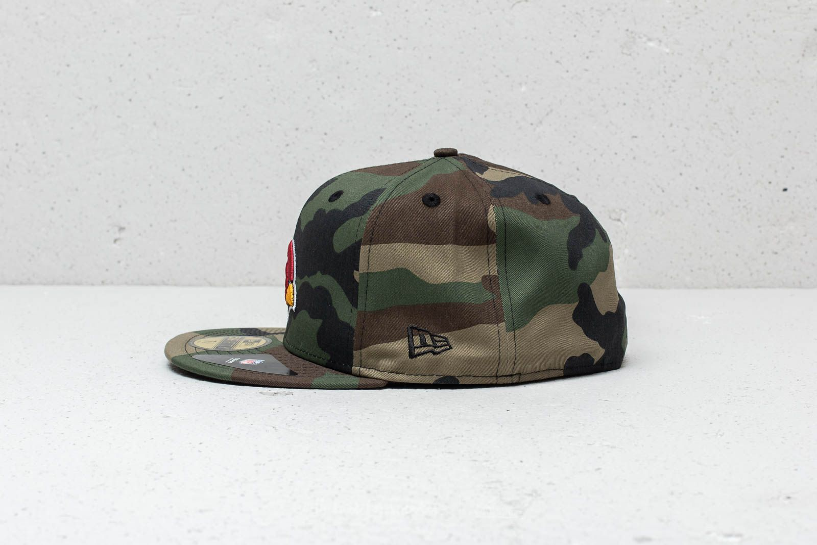 New Era 59Fifty NFL Arizona Cardinals Fitted Cap Camo at a great price  24  buy at df5f8648d