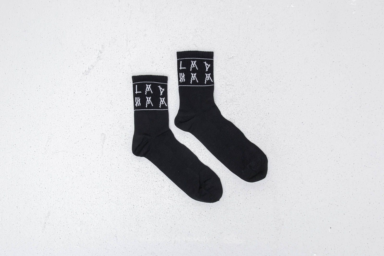 My Dear clothing Socks Black