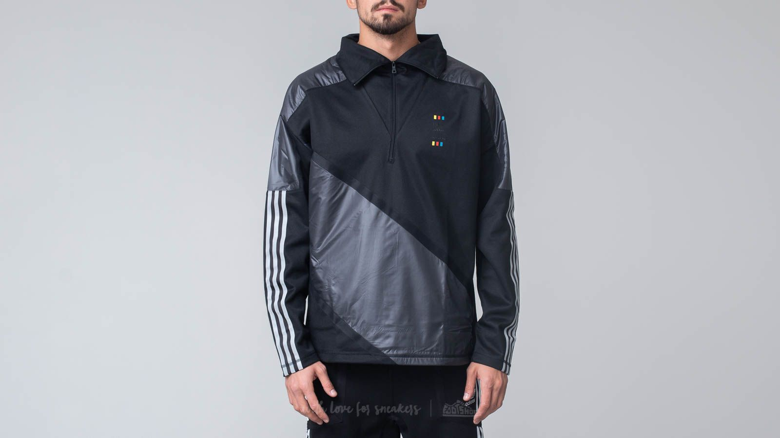 adidas Originals Oyster Holdings 72Hours Crewneck