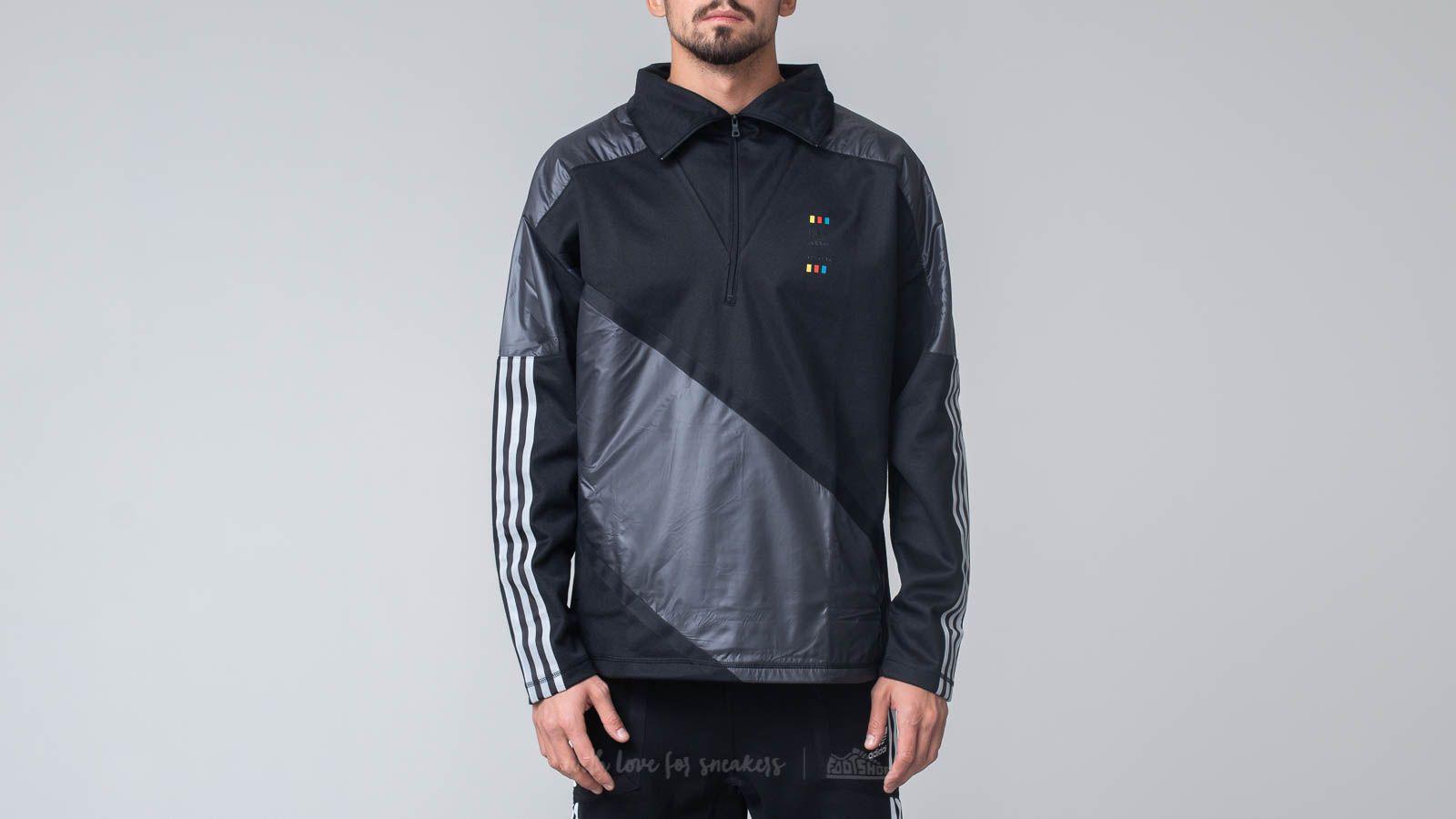 adidas Originals Oyster Holdings 72Hours Crewneck Black za skvělou cenu 1 910 Kč koupíte na Footshop.cz