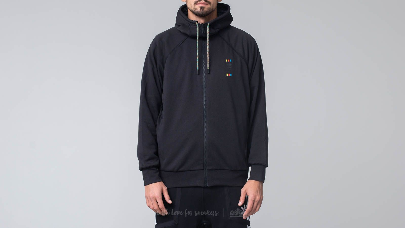 adidas Originals Oyster Holdings 72 Hour Hoodie