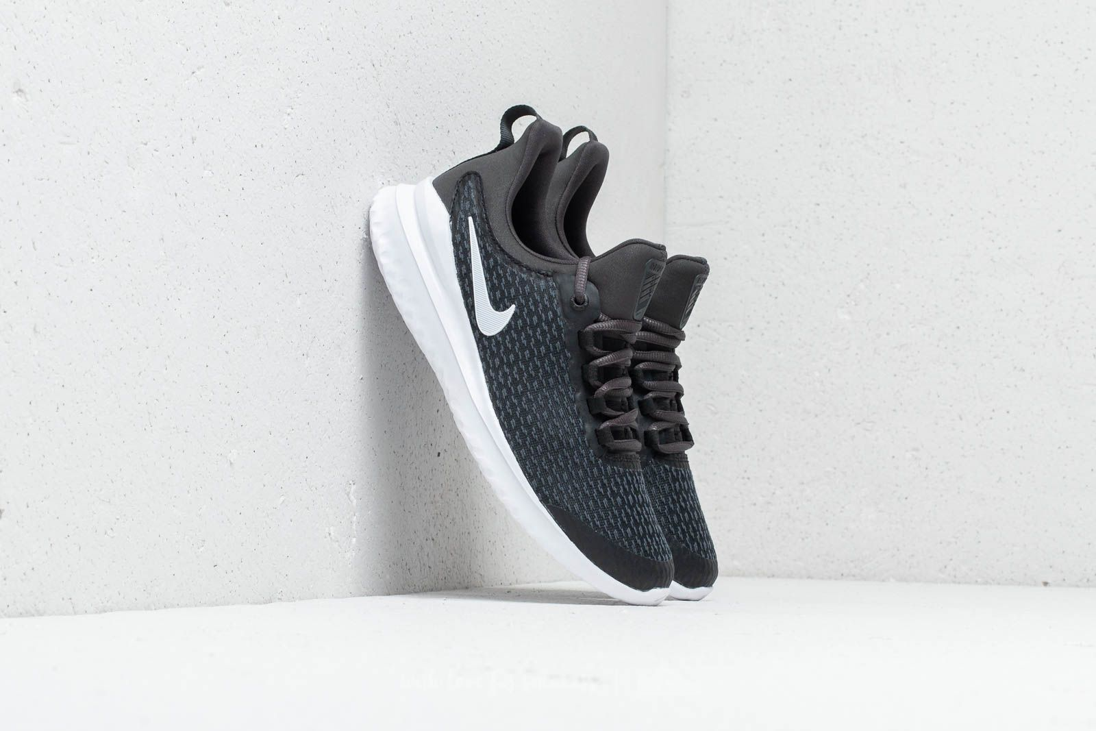 official photos c51f2 19c73 Nike Renew Rival (GS) Black  White-Anthracite at a great price 66