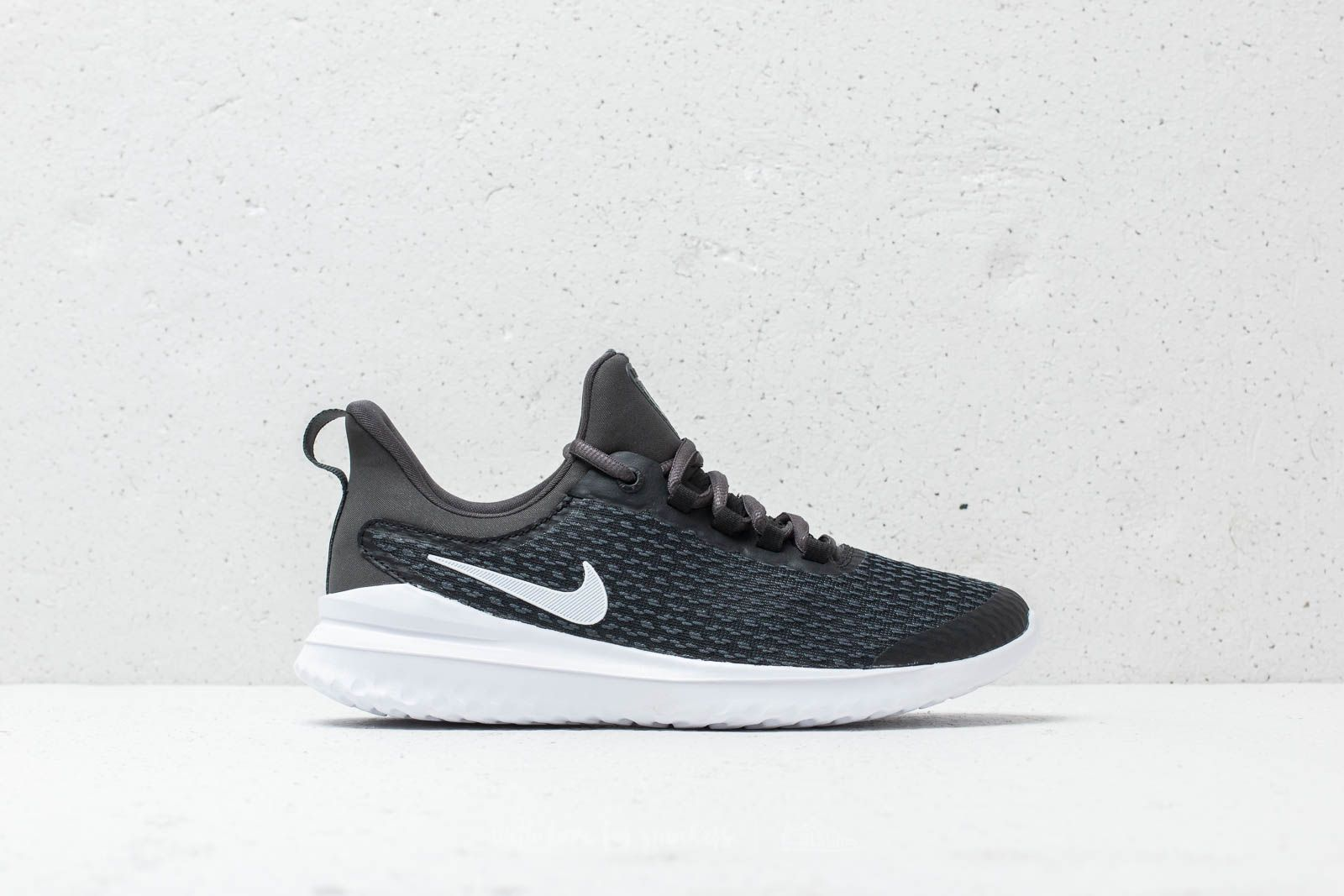 c2b7711896a Nike Renew Rival (GS) Black  White-Anthracite at a great price 66
