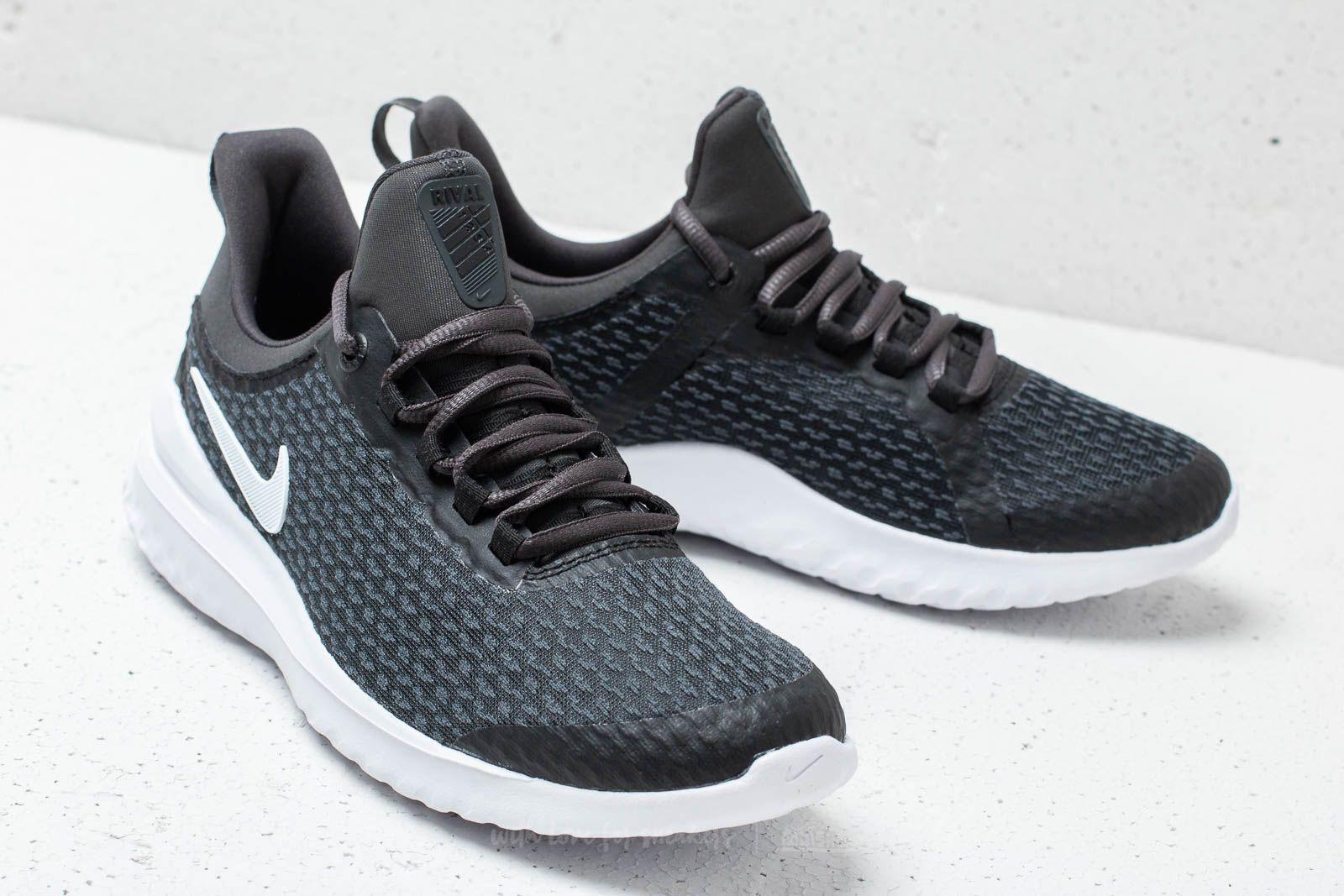 e390a7149e44 Nike Renew Rival (GS) Black  White-Anthracite at a great price £