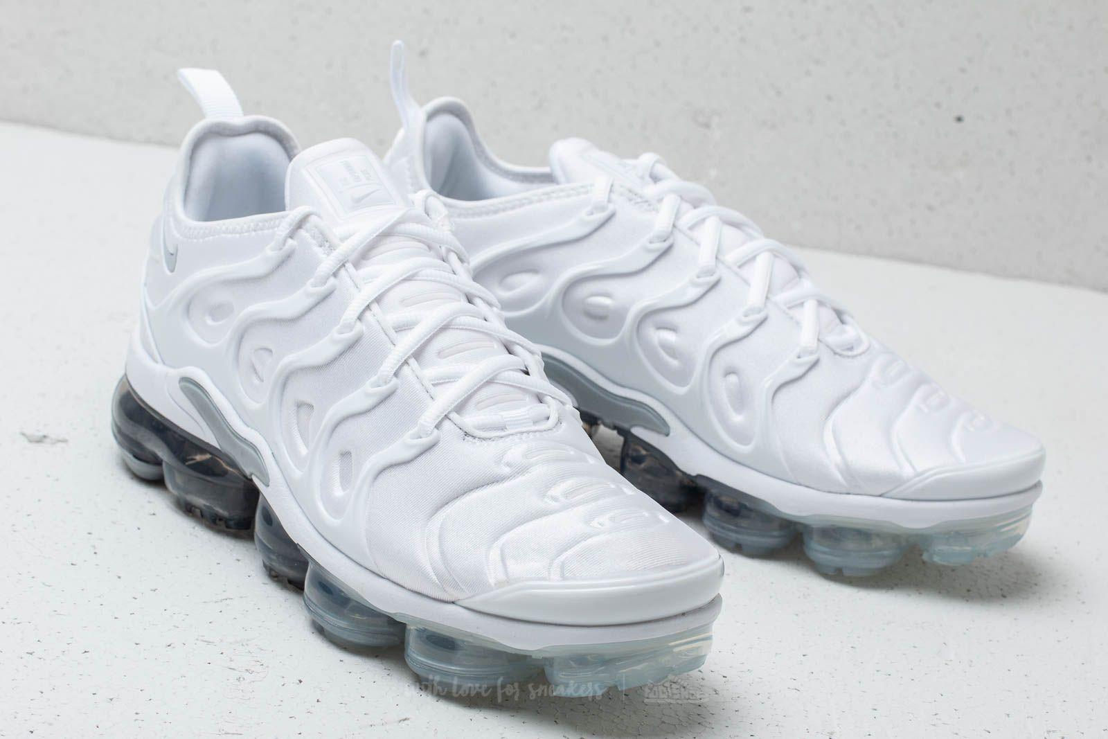 Men's shoes Nike Air Vapormax Plus