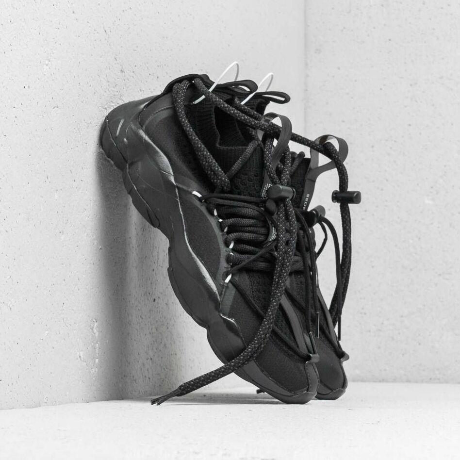 Reebok x Pyer Moss DMX Fusion Black/ Black EUR 47