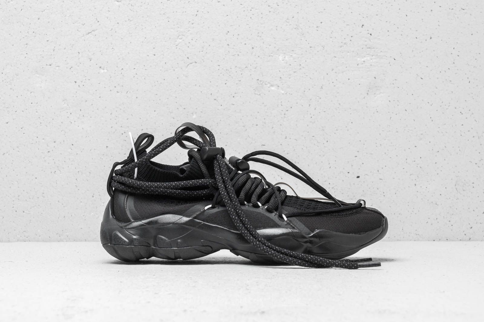 f4df6185a250ee Reebok x Pyer Moss DMX Fusion Black  Black at a great price 154 € buy