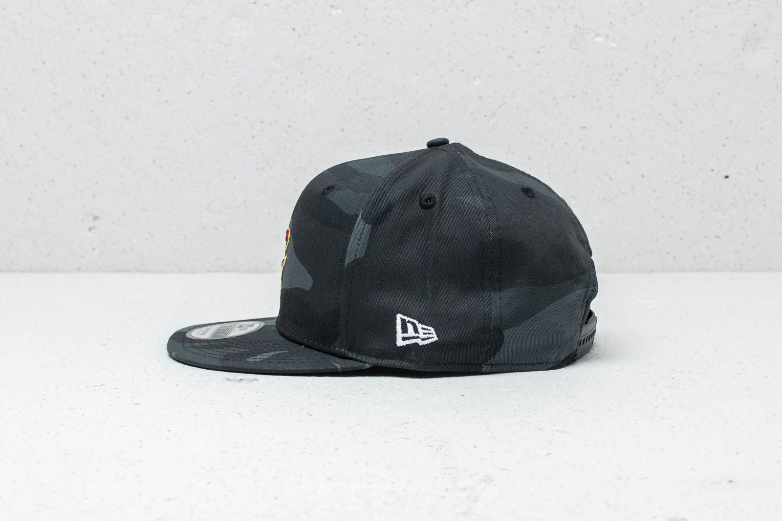 New Era 9Fifty NBA Cleveland Cavaliers Cap Black Camo at a great price 35 €  buy e816b4f00a2