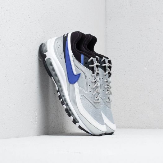 lowest price 6ca2a 37380 Nike Air Max 97/BW Metallic Silver/ Persian Violet | Footshop