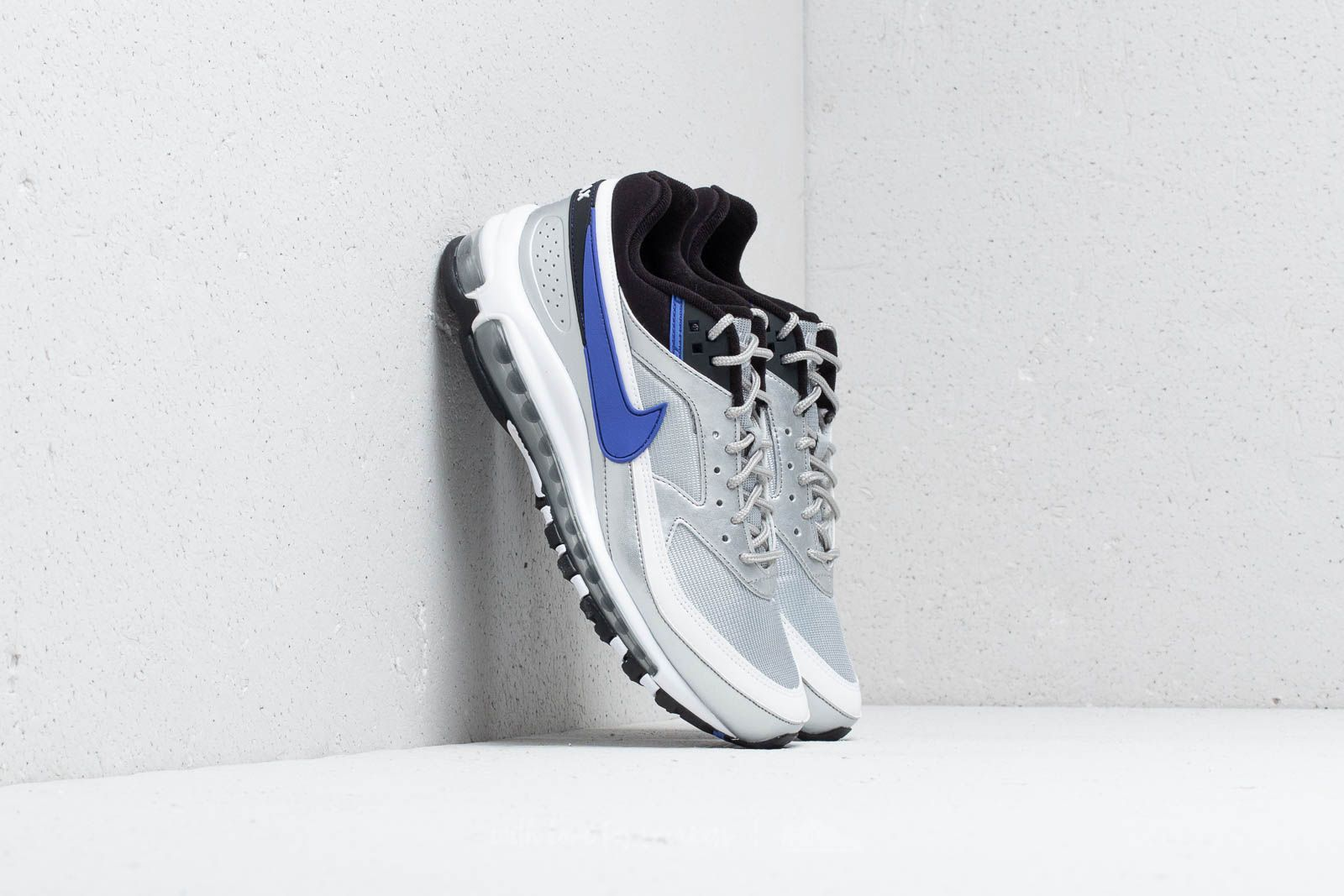 7d5a424ac77f16 Nike Air Max 97 BW Metallic Silver  Persian Violet at a great price 191