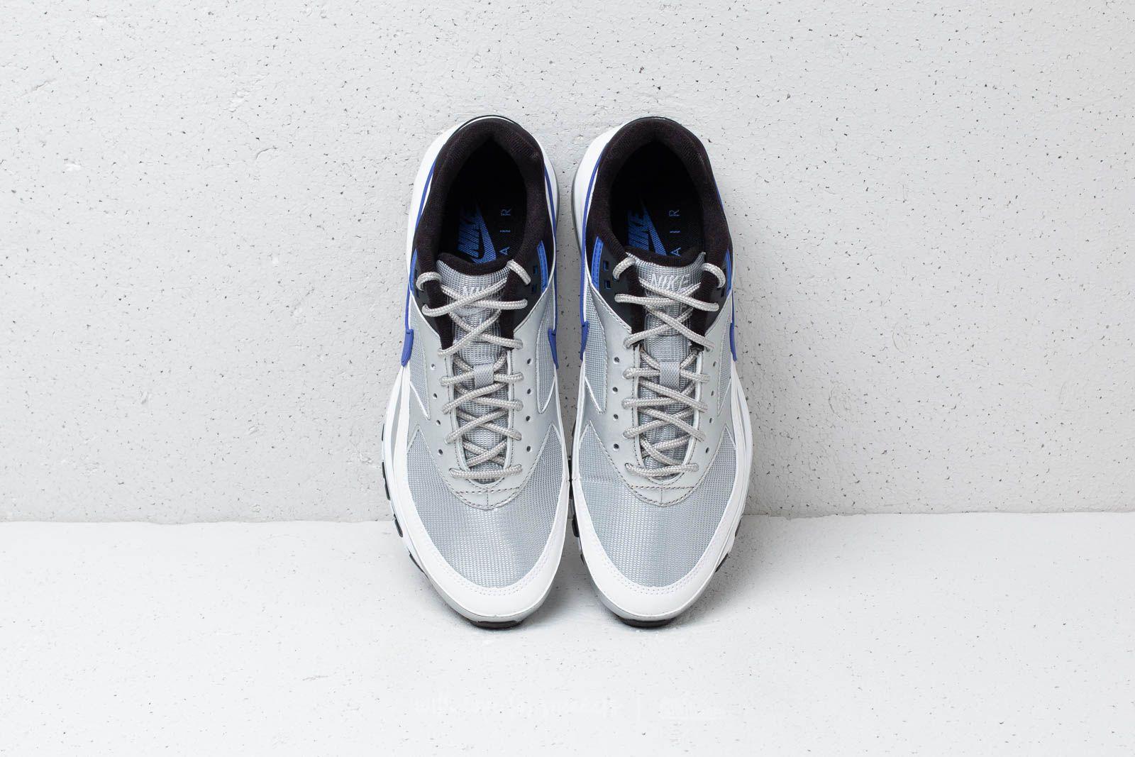 adaae7cc887e Nike Air Max 97 BW Metallic Silver  Persian Violet at a great price £