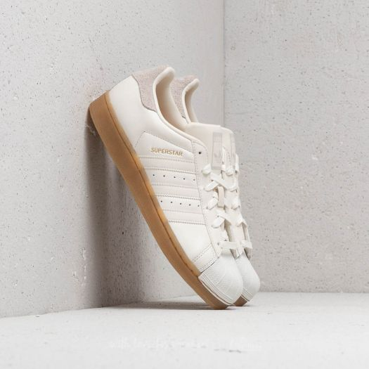 adidas Superstar WCloud White Cloud White Gum4